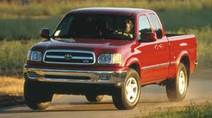 100 Trucks For Cheap The Most Underrated Truck Right Now A FirstGen Toyota Tundra