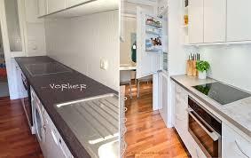 wir renovieren ihre küche kueche vorher nachher bilder 2013