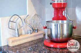 meilleur malaxeur cuisine malaxeur de cuisine diy mixer attachment stand why did i wait so