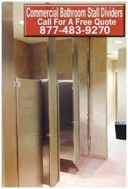 Bathroom Stall Dividers Edmonton by Ideas For Commercial Bathroom Stall Dividers Bathroom Tips Guide
