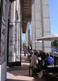 musee de la porte doree le café du palais de la porte dorée musée national de l histoire