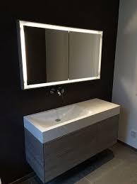 badezimmer in beton ciré tolle idee für das bad die