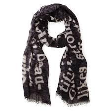 word lovers dictionary scarves dictionary uncommongoods