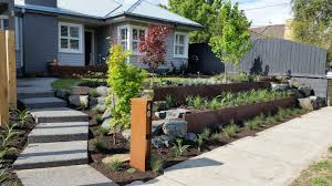 100 Letterbox Design Ideas Classic Modernist Landscape Design Ecosia
