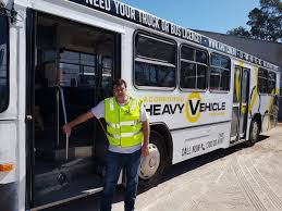 100 Truck Licence AHVT On Twitter Craig Starling Is Another Success Story For AHVTs