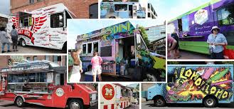 Buffalo Food Trucks: Gusto's 2018 Guide – The Buffalo News