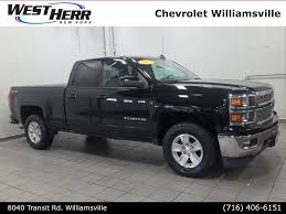 Used 2015 Chevrolet Silverado 1500 LT Truck 34703 22 14221 Automatic ...