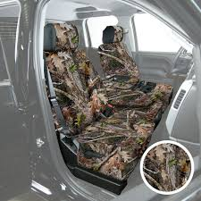 100 Camouflage Seat Covers For Trucks TrueTimber