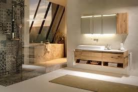 badezimmer v alpin voglauer mit alteiche lackiert