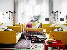 canap jaune ikea petit canape jaune ikea cmc13 salons living rooms