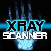 মজার একটি সফ্টওয়্যার X Ray Scanner ডাউনলোড করুন আপনার মোবাইলের জন্য। (আপডেটেড)