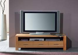 tv board lowboard tv anrichte tv tisch wohnzimmer kernbuche massiv geölt natur