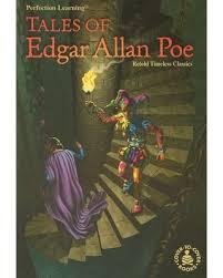 Hot Summer Bargains On Tales Of Edgar Allan Poe