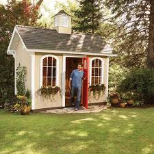 How To Make A Shed Plans by How To Build A Shed On The Cheap Cheap Storage Storage And Gardens