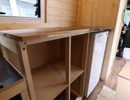 wohnmobil küche selber bauen kastenwagen ausbau