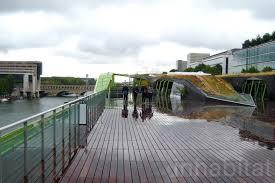 docks du bureau les docks by the seine inhabitat green design innovation
