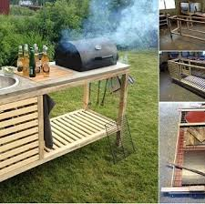 wonderful diy 2 in 1 folding bench and picnic table