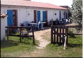 noirmoutier chambre d hote chambres d hôtes à bouin en vendée chambres d hôtes la ferme les