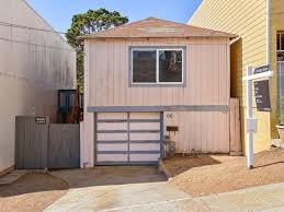 100 Million Dollar House Floor Plans Inside A Cheap San Francisco Home That Just Sold For
