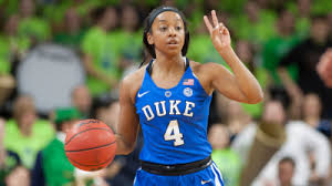 lexie brown bio duke university blue devils official athletics