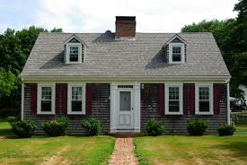 Simple Cape Code Style Homes Ideas Photo by Remodeling A Traditional Cape Cod Style Home