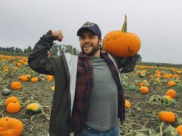 Pumpkin Patch Portland jack falahee brasil on twitter
