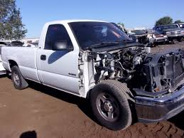 2000 CHEVY SILVERADO 1500 TRUCK Parts | Glendale Auto Parts