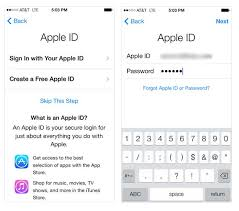 How to setup your new iPhone 5c or iPhone 5s