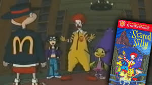 Mcdonalds Halloween Buckets by The 5 Greatest Mcdonalds Halloween Promotions Of All Time U2013 Laser Time