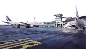 chambre des commerce strasbourg l aéroport de strasbourg sauvé par sa mue low cost