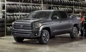New 2018 Tundra TRD Sport In Birmingham, AL New 2018 Toyota Tacoma Trd Sport Double Cab In Elmhurst Offroad Review Gear Patrol Off Road What You Need To Know Dublin 8089 Preowned Sport 35l V6 4x4 Truck An Apocalypseproof Pickup 5 Bed Ford F150 Svt Raptor Vs Tundra Pro Carstory Blog The 2017 Is Bro We All Need Unveils Signaling Fresh For 2015 Reader