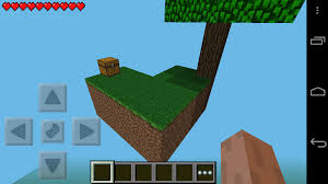 Minecraft Melon Seeds Pe by Skyblock 2 1 For Minecraft Pocket Edition 0 6 1 Mcpe Maps