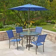 Sears Rectangular Patio Umbrella by Patio Umbrella Patio Table Pythonet Home Furniture