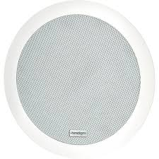 Polk Ceiling Speakers Amazon by Paradigm Pv Series Pv 60r Round In Wall Ceiling Speakers