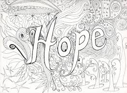 Free Printable Intricate Adult Coloring Pages Colouring For