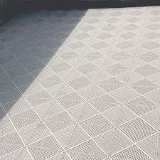 Ipe Deck Tiles Toronto by Plastic Snap Together Deck Tiles Sand Urban Balcony Flooring