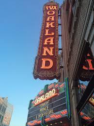 Setlist Smashing Pumpkins by Prince With 3rdeyegirl At Fox Theater Oakland California 3 15