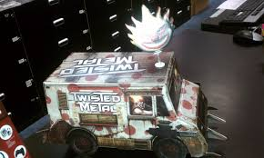 Things To Do In Los Angeles: Twisted Metal Twisted Metal Rc Playstation Sweet Tooth Palhao Pinterest Sony Playstations Ice Cream Truck Robocraft Garage Rember This Ice Cream Truck From Twisted Metal Back On Hollywood Losangeles Trucks Home Facebook The Review Adamthemoviegod E3 2011 Media Event Tooths A Photo Car Flickr Pday 2 Mod Sweeth Van Junkyard Find 1974 Am General Fj8a Truth