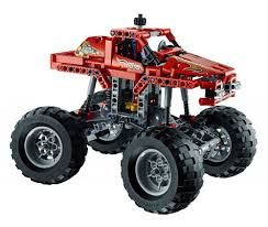LEGO Technic 42005 Monster Truck Model Kit NEW In Box 5702015122566 ... Lego City Great Vehicles Monster Truck 60180 From 1599 Nextag Lego Toysrus 60055 Shop Your Way Bigfoot Monster Pix027 Bigfoot Returns Wit Flickr Otto Kaina 42005 Toy At Mighty Ape Nz Skelbiult Trucks 10655 Jam Grave Digger 24volt Battery Powered Rideon Walmartcom Ideas Product Ideas Skelbimo Id57596732 Nuotraukos Aliolt