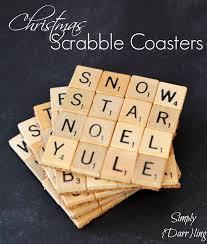 159 best coasters images on scrabble letters letters