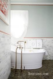 Crossville Tile Houston Richmond by Stylish New Orleans Showhouse Traditional Home
