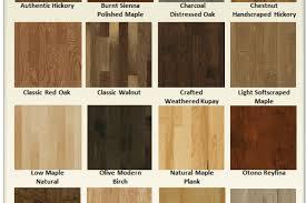 Engineered Hardwood Wood Flooring