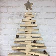 Unpainted Lighted Ceramic Christmas Treesceramic Christmas Trees