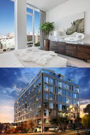 100 Penthouses San Francisco Trumark Urban Vanilla Shell Penthouse In