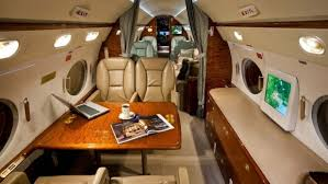 Private Jets for Charter Our Fleet