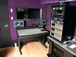 Small Recording Studio Design How To Set Up A Simple Home Space