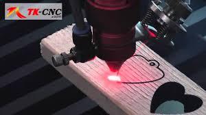 100w laser cut 17mm soft wood china cnc laser machine laser
