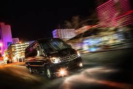 Saint Louis Missouri Luxury Conversion Van Dealers