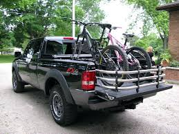 Bike Rack For Truck Bed Rail How To Build A Pickup Trucks Amazing ... Bike Racks For Trucks Rack Hitch Thule Best Truck Tacoma Kayak And P18 About Remodel Home Designing Ideas With Rt101 Standard Bed Stay Pickup Homemade Walmart Rola Haulyourmight Free Shipping On Adjustable Amazoncom Yaheetech Iron 4 Bicycle Pick Up The Thirty Dollar Truck Bed Bike Rack Bmxmuseumcom Forums 1up Usa Lting Road News Reviews And Photos Ascensafurorecom 4bike Universal By Apex Discount Ramps Kool Saris Hitchmounted Review Adventure Trading Company
