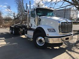 NEW 2019 INTERNATIONAL HX ROLL-OFF TRUCK FOR SALE IN NY #1028 2002 Mack Rd690s Roll Off Truck For Sale Auction Or Lease Valley Dump Truck Wikipedia Cable Hoist Rolloff Systems Towing Equipment Flat Bed Car Carriers Tow Sales 2008 Freightliner Condor Commercial Dealer Parts Service Kenworth Mack Volvo More 2017 Chevy Silverado 1500 Lt Rwd Ada Ok Hg230928 Mini Trucks For Accsories Hooklift N Trailer Magazine New 2019 Intertional Hx Rolloff Truck For Sale In Ny 1028 How To Operate A Stinger Tail Youtube